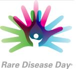 Día mundial de las enfermedades raras – 28 de febrero del 2013–